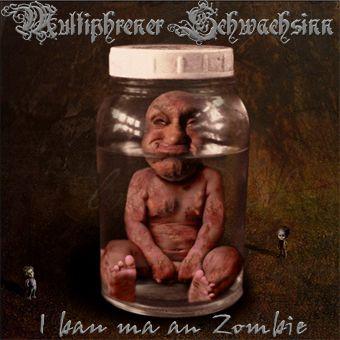 Multiphrener Schwachsinn - I bau ma an Zombie