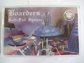 Boarders - Soft Fail System