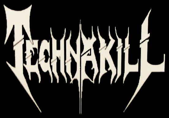 Technakill - Logo