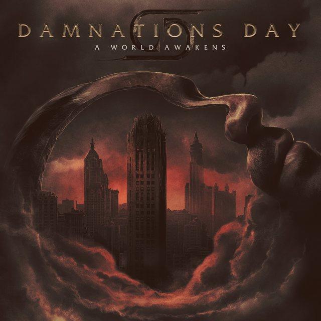 Damnations Day - A World Awakens