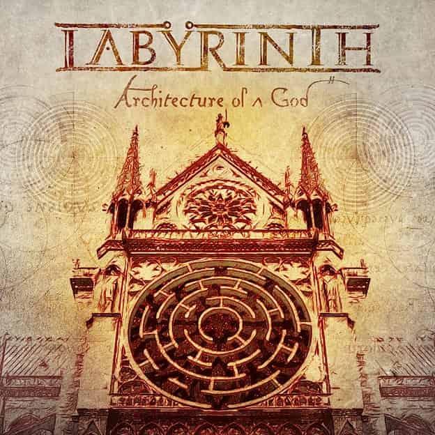Labÿrinth - Architecture of a God