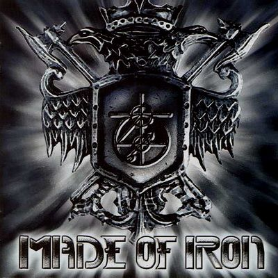 Made of Iron - Made of Iron