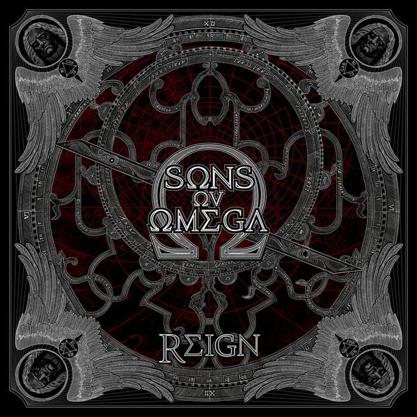 Sons ov Omega - Reign