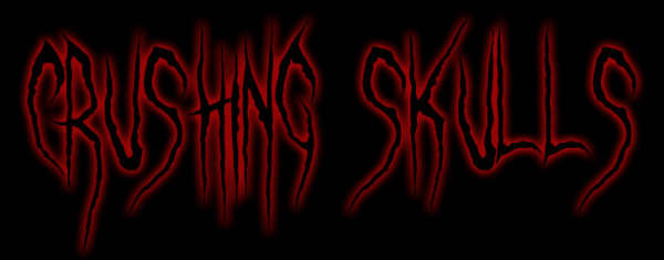 Crushing Skulls - Logo