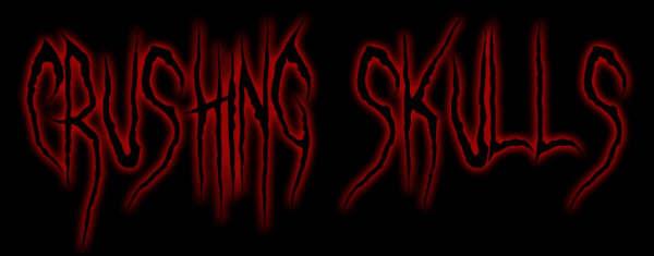 Crushing Skulls - Logo