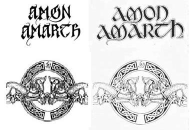 Amon Amarth - The Arrival of the Fimbul Winter