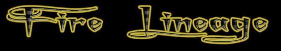 Fire Lineage - Logo