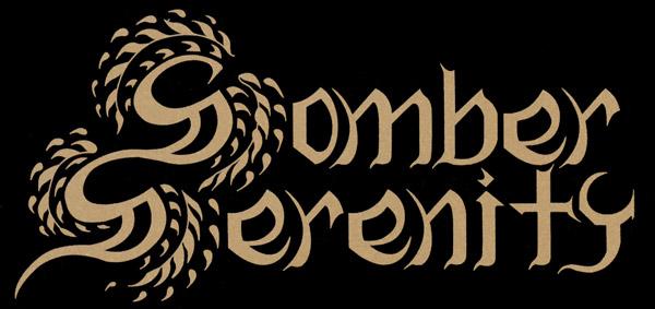Somber Serenity - Logo