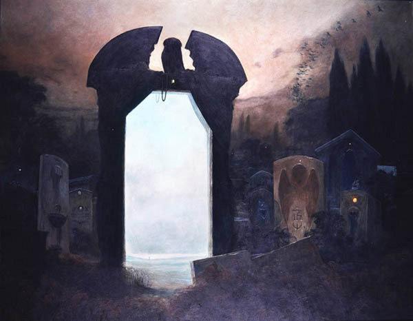 Protokult - The Dark Stumble Home