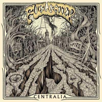 Fuel Eater - Centralia