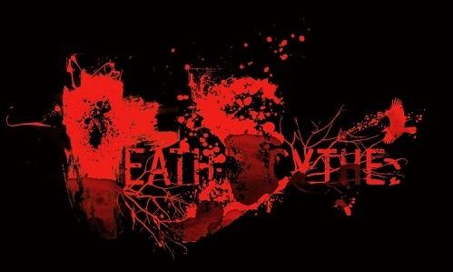Deathscythe - Logo