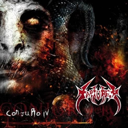 Torturer - Conjuro IV
