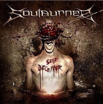 Soulburner - Self Deceiver