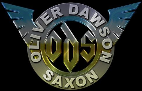 Oliver/Dawson Saxon - Logo