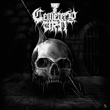 Cemetery Urn - Cemetery Urn