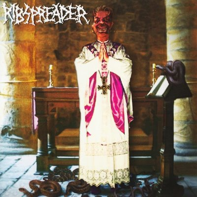 Ribspreader - Congregating the Sick