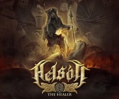Helsótt - The Healer