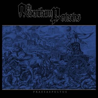 The Arsenicum Potestas - Praesaepultus