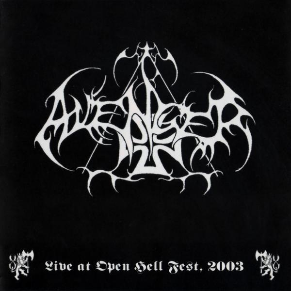 Avenger - Live at Open Hell Fest, 2003