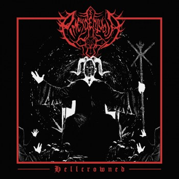 Pimeydentuoja - Hellcrowned