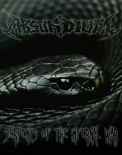 Absurdium - Serpents of the Infernal War