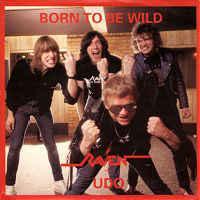 Raven - Born to Be Wild