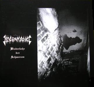 Necromance - Wiederkehr der Schmerzen