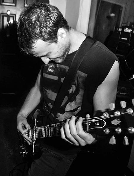 Matt Knox