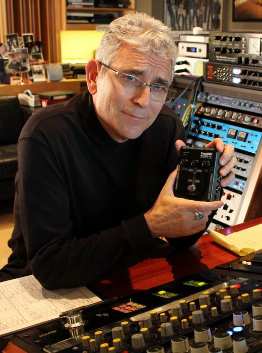 Greg Calbi