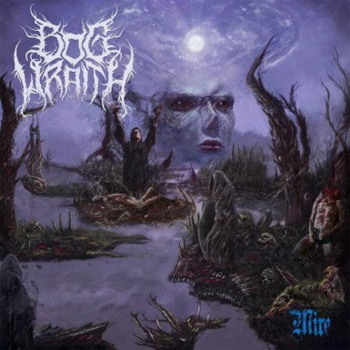 Review of Mire by Bog Wraith