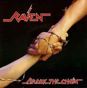 Raven - Break the Chain