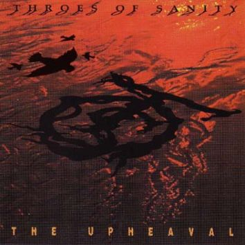 Throes of Sanity - The Upheaval