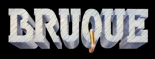 Bruque - Logo