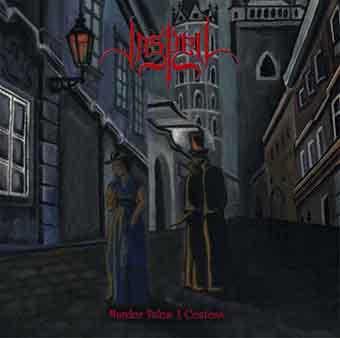 Inspell - Murder Tales: I Confess