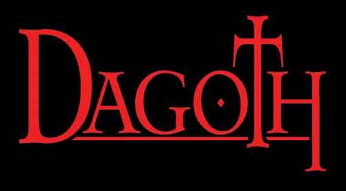 Dagoth - Logo