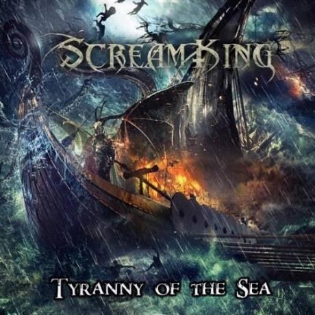 ScreamKing - Tyranny of the Sea