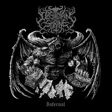 Obsidian Shrine - Infernal