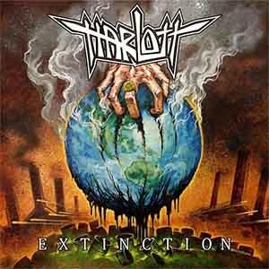 Harlott - Extinction