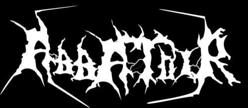 Abbatoir - Logo