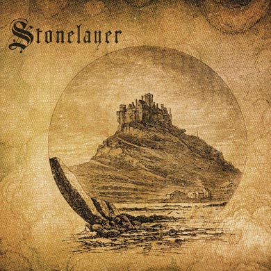 Stonelayer - Stonelayer