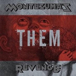 Montezuma's Revenge - Them