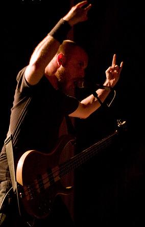 Paul Kelland