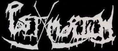 Post Mortum - Logo