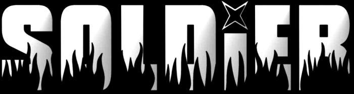 Soldier - Logo