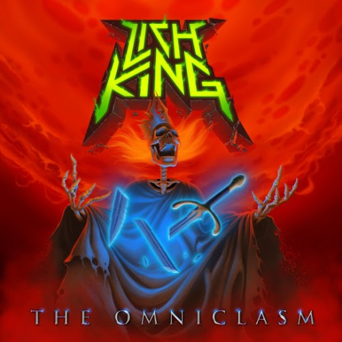 Lich King - The Omniclasm