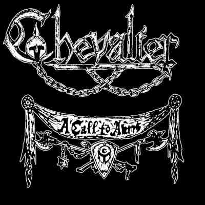 Chevalier - A Call to Arms