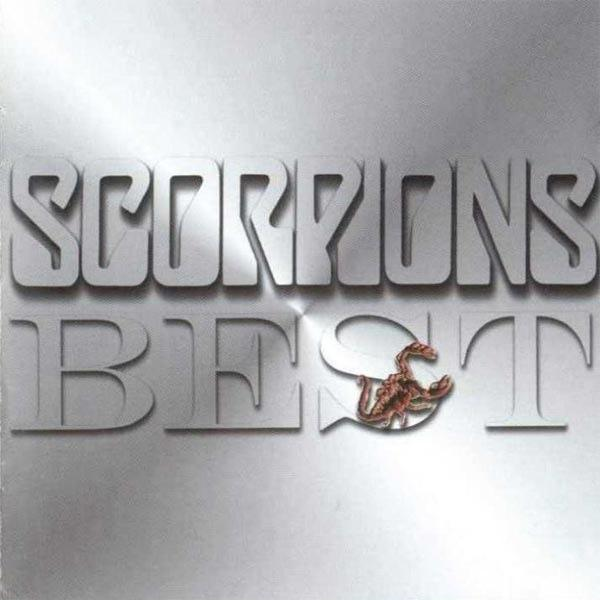 Scorpions - Best (1999 version)