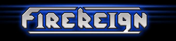Firereign - Logo