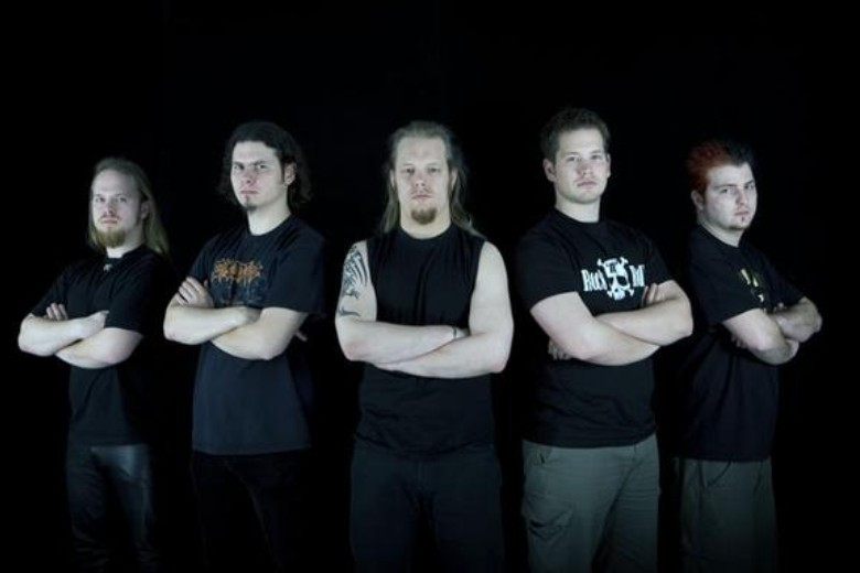 Firereign - Photo