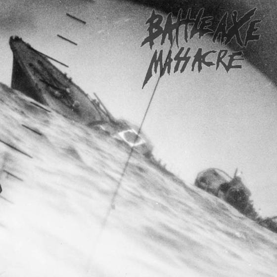 Battle Axe Massacre - The Phantom